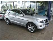 Mercedes Benz - ML 500 (285 kW) 7G-Tronic