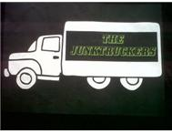 The Junktruckers Tree-felling in Gardening & Pool Care Western Cape Cape Town - South Africa