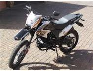 big boy tsr 250 in good condition R10 000 urgent sale