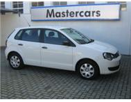 2012 DEMO VW POLO VIVO 1.6 NOW @ R134 500