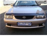 TOYOTAZZ 1.3(GOOD CONDITION)