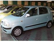 hyundai atos 1.1 gls manual 2007