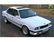 BMW e30 325i IMMACULATE condition 4...