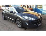 2010 Peugeot RCZ 2l Turbo for sale