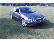 Mercedes Benz E Class E280 SPORTS P... National
