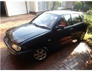 VW Polo playa 1.6 BLACK 1999 model