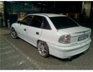 Opel Astra 2.0 IE Euro 1999 Model R35 000.00