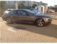 2009 BMW M6 BMW M6 auto full house with only 72000kms still under motor plan