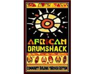 Family/Group Drumming Sessions with African Drumshack Entertainm