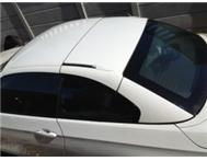 BMW E93 Coupe Retractable Hard Top