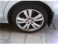 Want to buy Mag Rim for Mercedes C Class 17