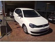 2010 VW POLO VIVO 1.6i GT.