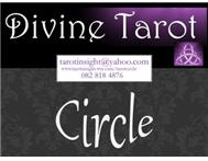 Divine Tarot Circle Social Group in Activities & Hobbies Gauteng Greenstone Hill - South Africa