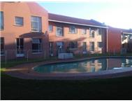 2 Bedroom Townhouse for sale in Verwoerdpark