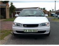 Toyota Corolla RXi very good condition