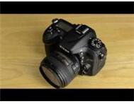 Nikon D7100 With 18-105mm Lens Kit For Sale Polokwane