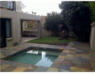SANDTON - FOURWAYS - 3 BED CLUSTER - R24 500 (Ref:A154)