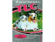 TLC Adult Maintenance Pet Nutrition 20KG