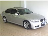 BMW - 323i (E90) (140 kW) Facelift