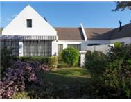 STELLENBOSCH RETIREMENT VILLAGE - EXCELLENT VALUE FOR MONEY