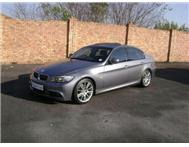 2011 BMW 3 SERIES 323i (E90) AUTOMATIC