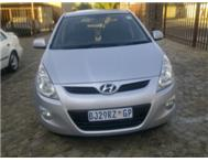 Hyundai i20 for sale Central