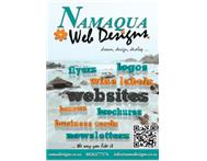 Web Design and Development Graphic...