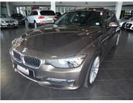 2012 BMW 320D LUXURY LINE A/T (F30)
