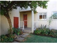 2 Bedroom cluster in Langenhovenpark