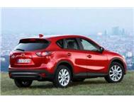Mazda CX-5 2.0l Individual 2WD6AT
