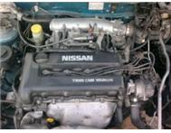 SENTRA 200 STI VVL ENGINE & GEARBOX & MANAGEMENT
