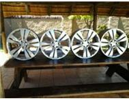 2012 Mercedes ML 350 Cdi Rims