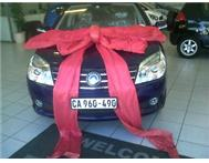 LIMITED SPORT MODEL IN THE GEELY CAMP FOR UNDER R110 000!!!!!!!