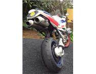 BMW Boxer Cup Track Bike with COR