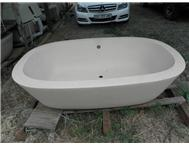 Luxury Imported Italian Baths