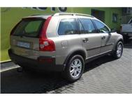 Volvo XC90 T6 7 Seater National