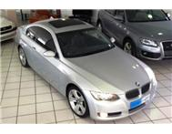 BMW - 325i (E92) Coupe Exclusive