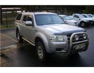 2009 Ford Ranger 4.0 V6 4x2 Double Cab