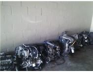 ENGINES AND GEARBOXES FOR SALE WITH A TRADE IN