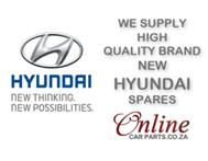 Hyundai Spares / Parts - Affordable Quality Parts