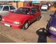 Ford Laser for sale Benoni