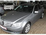2009 Mercedes-Benz C180K BE A/T For Sale in Cars for Sale KwaZulu-Natal Ballito - South Africa