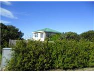 House to rent daily in TERGNIET MOSSEL BAY