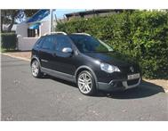 VW Polo 1.6 CROSS