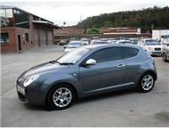 2009 Alfa Romeo MITO 1.4 DISTINCTIVE