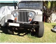 V8 Willys Jeeps for sale