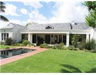 3 Bedroom House for sale in Constantia
