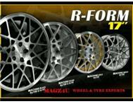 MAGZ4U- WHEEL & TYRE EXPERTS 17 19 ROTIFORM WHEELS