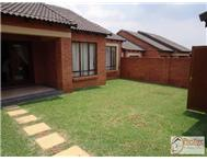 Townhouse to rent monthly in BOARDWALK MEANDER PRETORIA