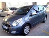 AS NEW SUZUKI ALTO HATCH!!!